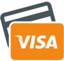 Image For: VISA® Check Card