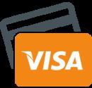 Image For: VISA® Check Card