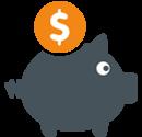 Image For: Savings