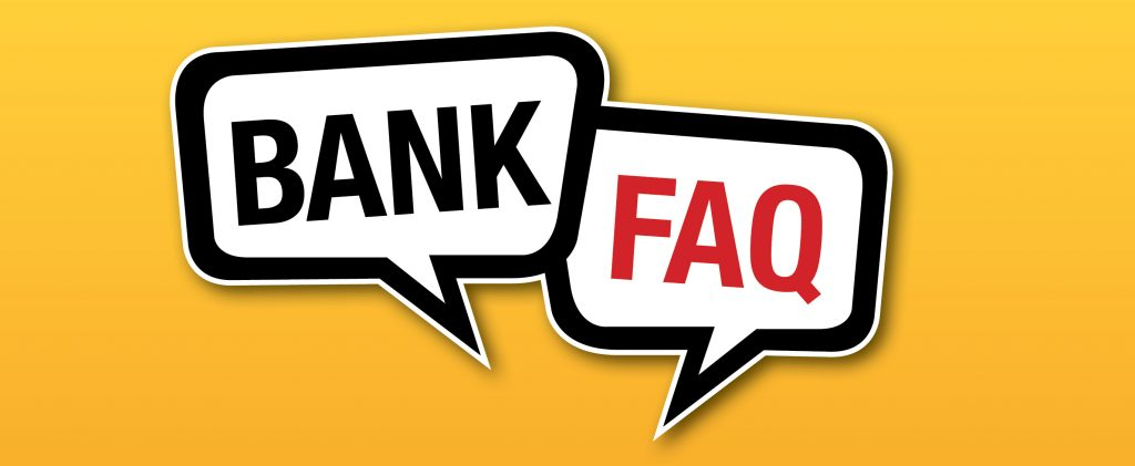 Territorial Savings Bank Bank FAQs for Mobile Banking