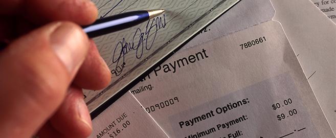 consumer bank account checker